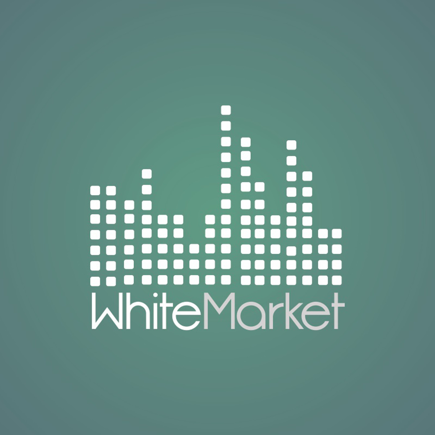 This season on White Market Podcast